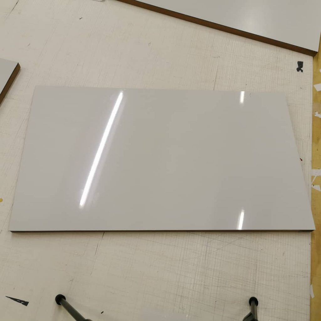How To Wrap Kitchen Doors With Grooves Modernds